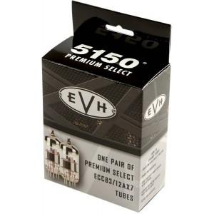 EVH® ECC83 / 12AX7 SET 2 TUBES 0223283002