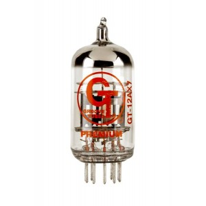 GROOVE TUBES GT-12AX7-C SELECT VACUUM TUBE 5550112398