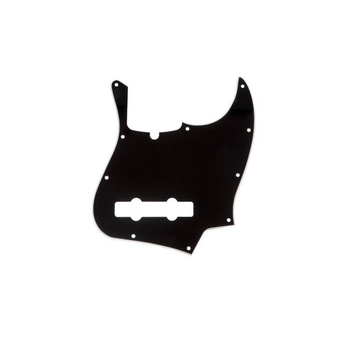 FENDER 10-HOLE CONTEMPORARY 5-STRING JAZZ BASS® BLACK PICKGUARD 0063313000
