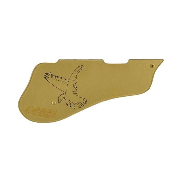 GRETSCH G6136 WHITE FALCON™ CUT FOR FILTER'TRON™ PICKUPS, GOLD PICKGUARD 0062670000