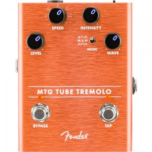 FENDER MTG TUBE TREMOLO 0234554000