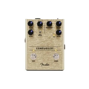 FENDER COMPUGILIST® COMPRESSOR / DISTORTION 0234551000