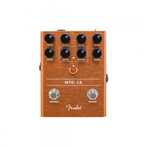 FENDER MTG: LA® TUBE DISTORTION 0234547000