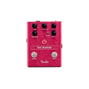 FENDER THE TRAPPER® DUAL FUZZ 0234545000