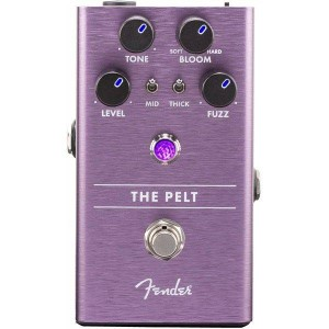 FENDER THE PELT FUZZ 0234542000