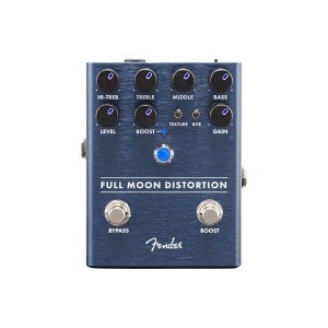 FENDER FULL MOON DISTORTION 0234537000