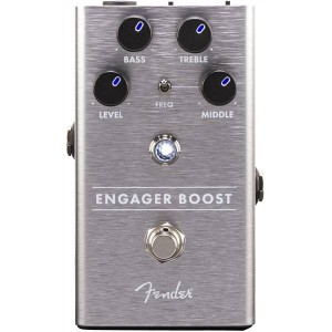 FENDER ENGAGER BOOST 0234536000