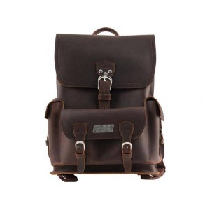 BIGSBY® LIMITED EDITION LEATHER BACKPACK 1802522100