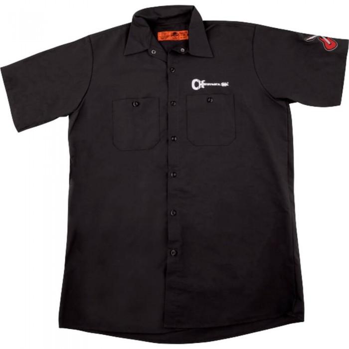CHARVEL® PATCH WORK SHIRT GRAY TALLAS S A LA XL 9922459706