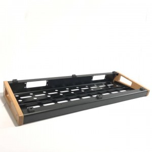 EMERSON CUSTOM-12X32 PEDALBOARD - LARGE EFFECT PEDALS TABLERO PARA PEDALES DE EFECTOS MADE IN USA