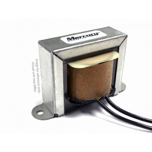MERCURY MAGNETICS FENDER DELUXE 65 REVERB REISSUE BLACKFACE & BROWN CHOKE 125C3A FBFDR-C