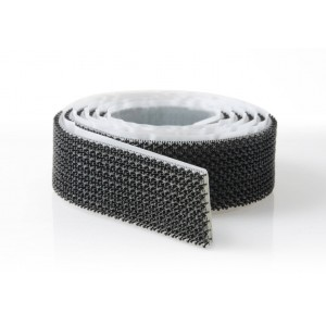 1 METER 39.37 INCHES POWER GRIP VELCRO PEDAL MOUNTING TAPE FOR EFFECT PEDALS