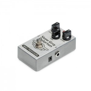 MAD PROFESSOR STONE GRAY DISTORTION EFFECT PEDAL