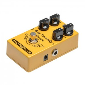 MAD PROFESSOR BIG TWEEDY DRIVE EFFECT PEDAL