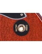 Gitarren Pickup Switcher für Gibson - Epiphone - PRS
