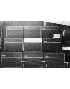 Repuestos para Amplificadores y HI-FI