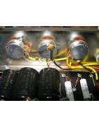 Potenciómetros para Amplificadores