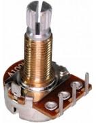 Potentiometer für Effektpedale
