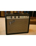 Fender Champ-Amp