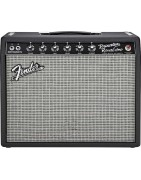 Fender Princeton Reverb-Amp