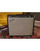Fender Pro-Amp