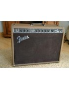 Fender Super-Amp