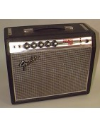 Fender Bronco-Amp