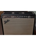 Fender Super - Amp Reverb