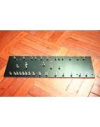 Turret Board - Placas para Clonar Amplificadores