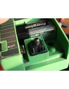 Switchs de repuesto para pedales Ibanez y Boss