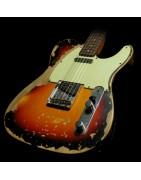 Fender Telecaster en stock
