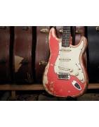 Lollar Pickups Fender Stratocaster
