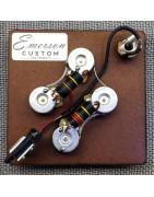 Emerson Custom (On request!)