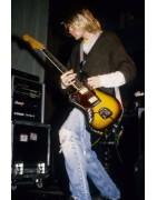 Fender Jaguar Kit