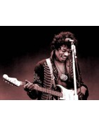 Fender Stratocaster Emerson