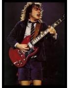 Gibson SG Emerson