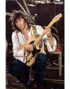 Kent Armstrong Fender Telecaster