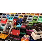 Effects Pedals - New and Second Hand
