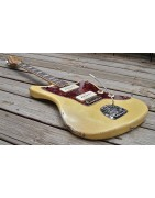 Lollar Pickups Fender Jazzmaster