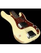 Lollar Pickups Precision Bass