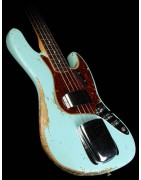 Lollar Pickups Fender Jazz Bass
