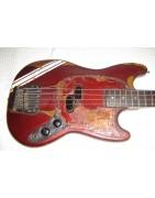 Lollar Pickups Fender Mustang Bass