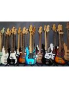 Ersatzteile für Bass