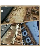 Puentes para Fender Telecaster