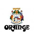 Orange Mercury Magnetics