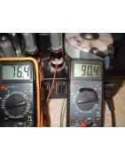 Vorspannung: Vakuumventil-Einstell- und Prüfgerät