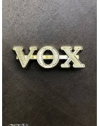 Vox logo y paneles