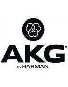 AKG Mercury Magnetics