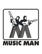 Music Man Mercury Magnetics