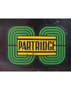 Partridge Mercury Magnetics